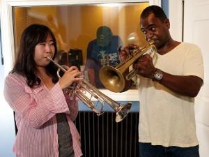 Armstrong Jazz Camp Kids
