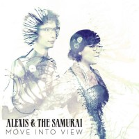 Alex and Samurai album cover