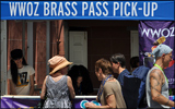 Pick Up Your Brass Pass