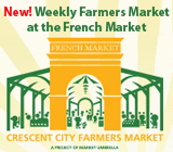 French Market Farmers Market