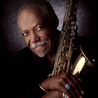 "photo of David ""Fathead"" Newman"