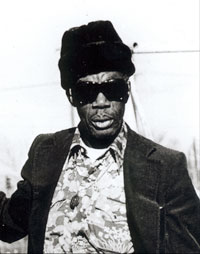 photo of Professor Longhair