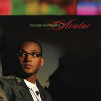 Gonzalo Rubalcaba CD cover