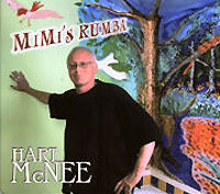 Hart McNee CD cover