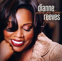 Dianne Reeves CD cover