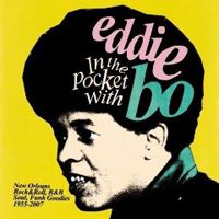 Eddie Bo CD cover