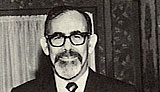 photo of Jerry Wexler