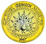 Krewe of Oshun doubloon