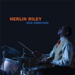 Herlin Riley album cover