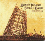 Honey Island Swamp Band album cover