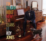 Leroy Jones album cover
