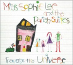 Miss Sophie Lee album cover