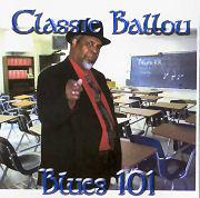Classie Ballou
