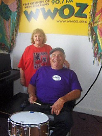 Patti & David Averbuck