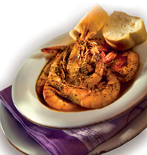 Photo of Barbeque Shrimp
