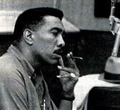 photo of Earl Palmer