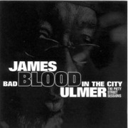 "James ""Blood"" Ulmer"
