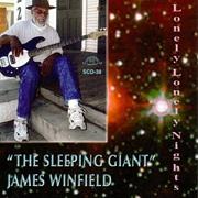 James Winfield
