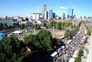 Berklee Beantown Jazz Festival