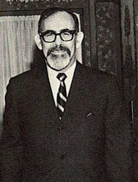 photo of Jerry Wexler