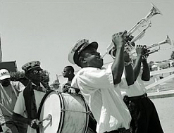 The Tremé Brass Band