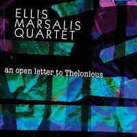 Ellis Marsalis CD cover