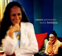 Omara Portuondo CD cover