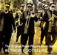 Original Royal Players CD cover