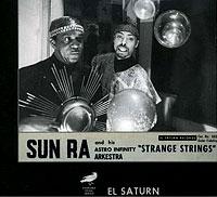 Sun Ra CD cover