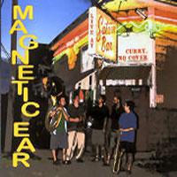Hart McNee CD cover