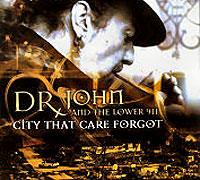 Doctor John CD cover