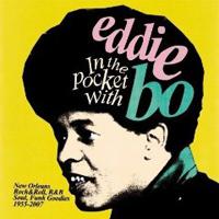 Eddie Bo CD cover