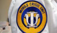 mobile crisis unit patch
