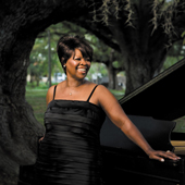 photo of Irma Thomas