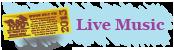 Live Music Membership