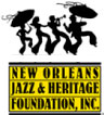 New Orleans Jazz & Heritiage Foundation, Inc