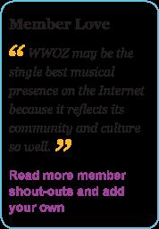 WWOZ Members Matter!