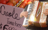 Tomatoes and Music