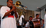 TBC Brass Band