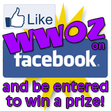 Find WWOZ on Facebook