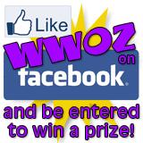 Find WWOZ on Facebook