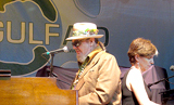 Dr. John and Marcia Ball