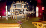 Grand Ole Opry, flooded