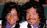 Antoinette and Ernie K-Doe