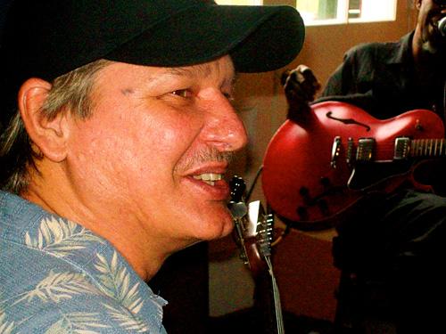 Jack Cruz