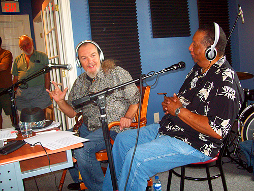 Dr. John and Bob French