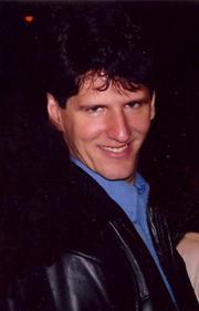 Joshua Paxton