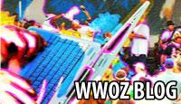 WWOZ Jazz Fest Blog