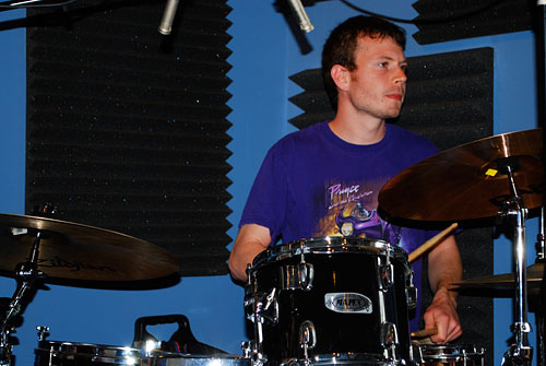 Colin Davis of Groovesect