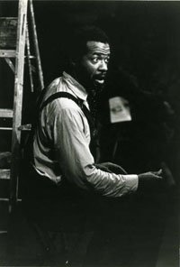 """photo of John O'Neal as Junebug """"Jabbo"""" Jones"""